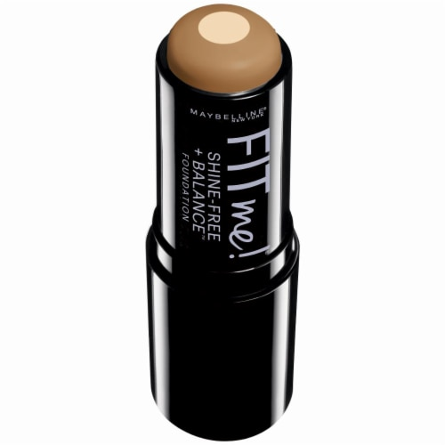 Maybelline Fit Me Toffee Stick Foundation Perspective: back