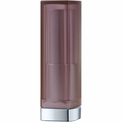 Maybelline Color Sensational Creamy Mattes Touch of Spice Lipstick Perspective: back