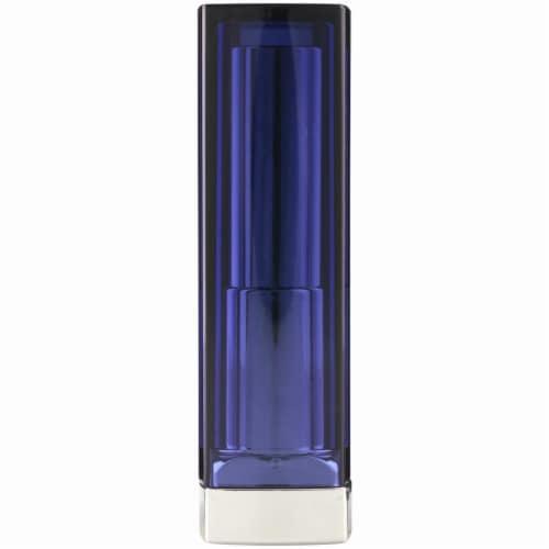 Maybelline Color Sensational Loaded Bolds Gone Griege Lipstick Perspective: back