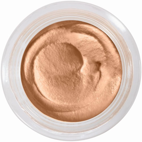 Maybelline Dream Matte Mousse 90 Honey Beige Foundation Perspective: back