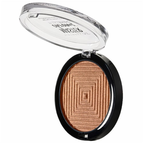 Maybelline Master Studio Chrome - Molten Gold Perspective: back