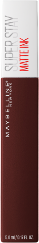 Maybelline SuperStay Matte Ink Protector Liquid Lipstick Perspective: back