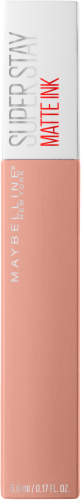 Maybelline Superstay Matte Ink Driver Liquid Lipstick Perspective: back