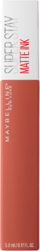 Maybelline SuperStay Matte Ink Amazonian Liquid Lipstick Perspective: back