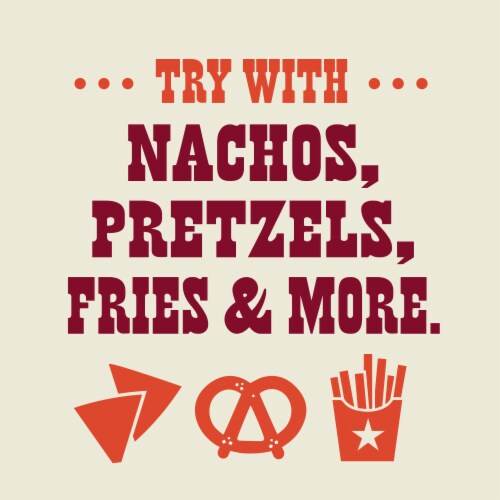 Pace Salsa Con Queso Dip Perspective: back