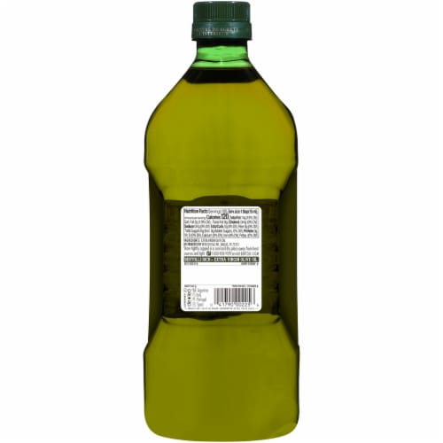 Bertolli Rich Taste Extra Virgin Olive Oil Perspective: back