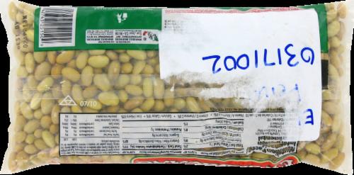 El Mexicano Peruano Beans Perspective: back