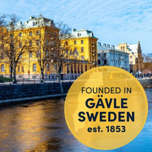 Gevalia Colombia Medium Roast Ground Coffee Perspective: back