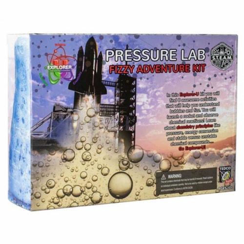 Explorer-U Pressure Lab Perspective: back