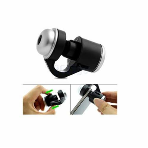 Tedco Toys Smart Phone Microscope - 1.5V Perspective: back