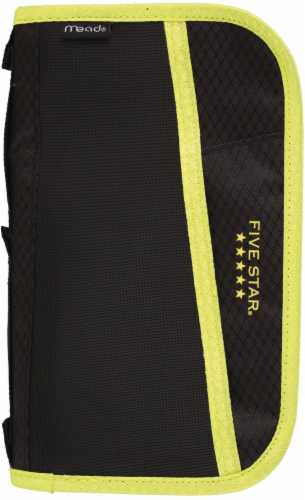 Five Star® Multi-Pocket Pouch Perspective: back