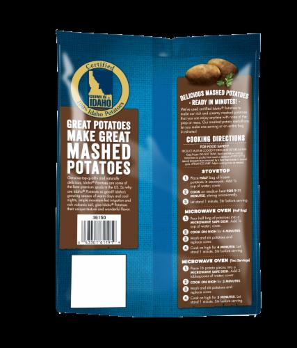 Lamb Weston Mashed Potatoes - Homestyle Perspective: back