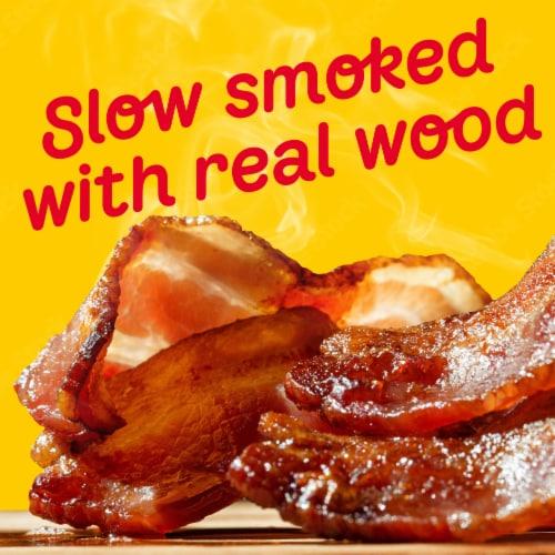 Oscar Mayer Hickory Smoke Flavor Real Bacon Bits Perspective: back