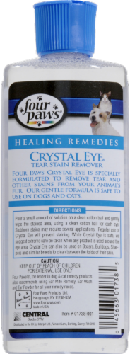 Four Paws Crystal Eye Tear Stain Remover Perspective: back