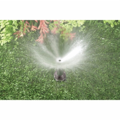 Orbit Irrigation Products 532413 0.5 Female National Pipe Thread Full Circle Pop-Up Sprinkler Perspective: back