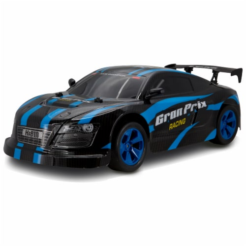 Gran Prix Remote Control Car with Wifi Camera Perspective: back