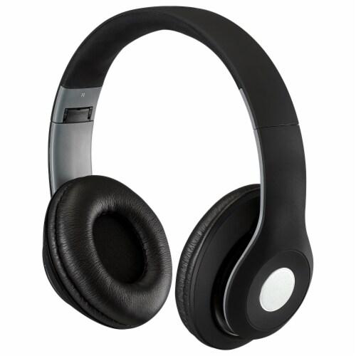 iLive Bluetooth Headphones Perspective: back