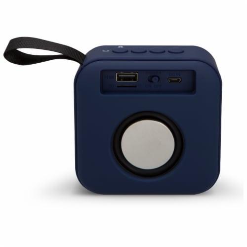 iLive Bluetooth Bundle - Blue Perspective: back