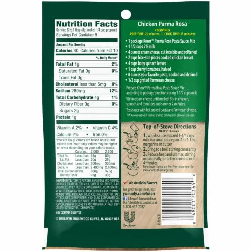 Ralphs - Knorr Parma Rosa Sauce Mix, 1.3 oz