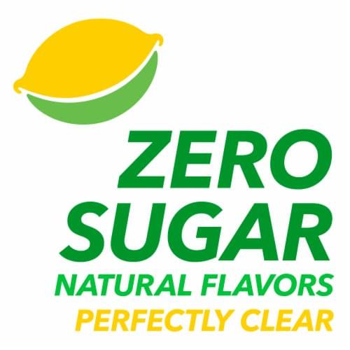 Sprite® Zero Diet Lemon-Lime Soda Perspective: back