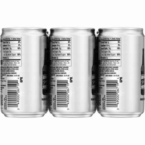 Barq's Root Beer Perspective: back