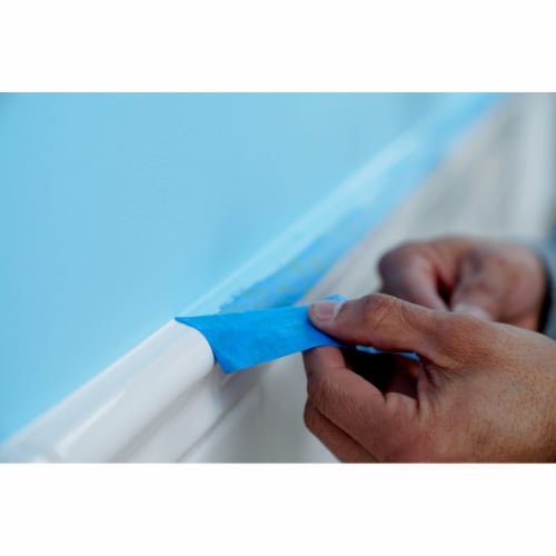 ScotchBlue™ Sharp Lines Multi-Purpose Painter's Tape Perspective: back