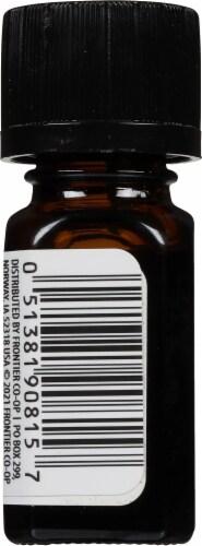 Aura Cacia Organic Lemongrass Oil Perspective: back