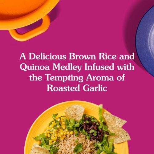 Ben's Original™ Whole Grain Medley Quinoa & Brown Ready Rice™ Perspective: back
