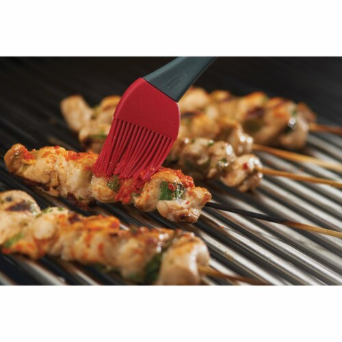 GrillPro 12 In. Bamboo Skewer (100-Pack) 11070 Perspective: back
