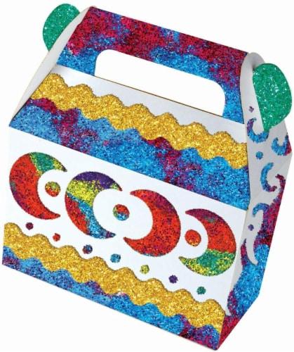 Crayola Glitter Dots Creation Station - Sparkle Station Perspective: back