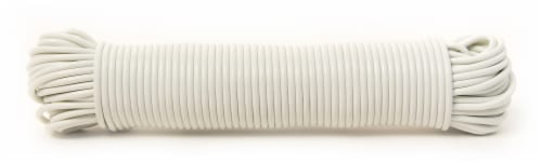 Mibro Kingcord PVC Coated Wire - White Perspective: back