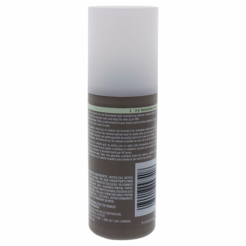 EIMI Shape Me 48H Shape Memory Hair Gel by Wella for Unisex - 5.43 oz Gel Perspective: back