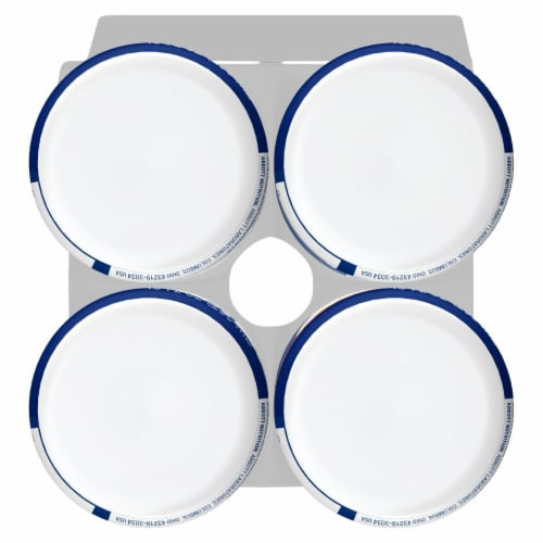 Ensure® Clear Mixed Fruit Ready-to-Drink Nutrition Shakes Perspective: back