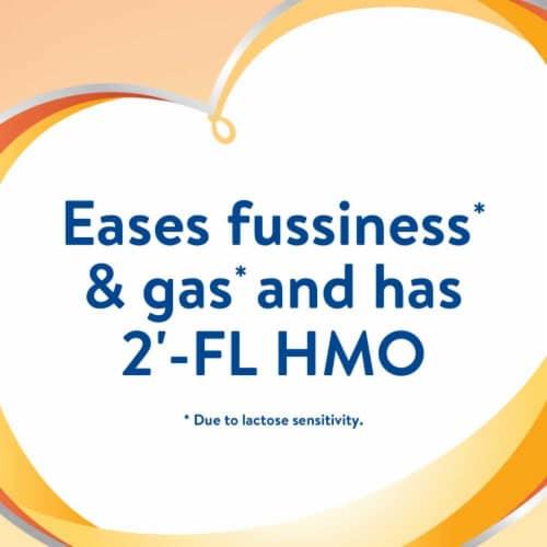 Similac Pro-Sensitive Non-GMO with 2'-FL HMO Infant Formula Powder Perspective: back