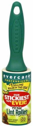 Evercare Professional Pet Hair Lint Roller Perspective: back