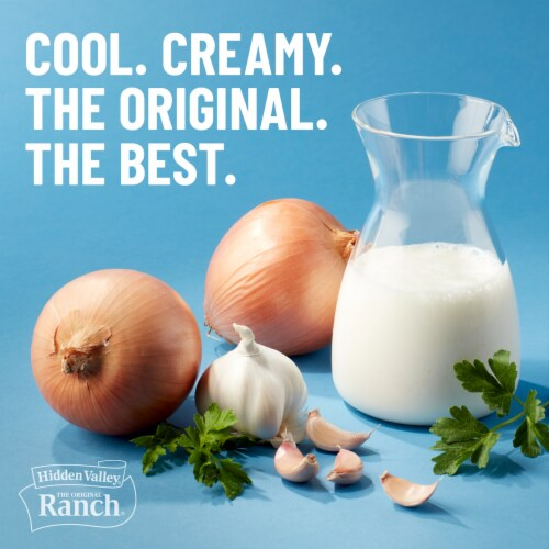 Hidden Valley Ranch Dressing Multi-Pack Perspective: back