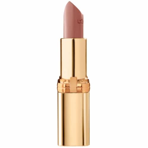 L'Oreal Paris Colour Riche Fairest Nude Lipstick Perspective: back