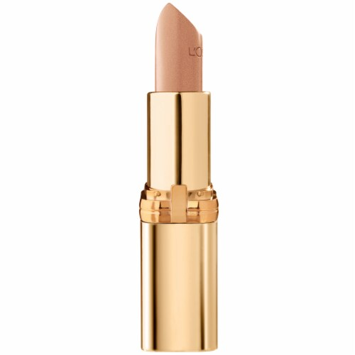 L'Oreal Paris Colour Riche Golden Splendor Lipstick Perspective: back