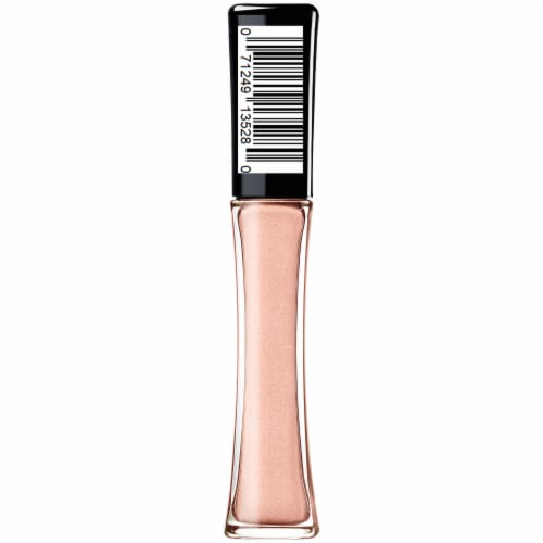 L'Oreal Paris Infallible Pro Petal Lip Gloss Perspective: back