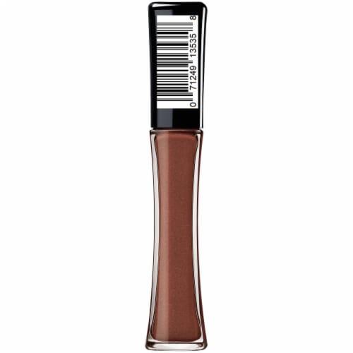 L'Oreal Paris Infallible Pro Truffle Lip Gloss Perspective: back