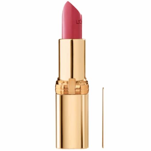 L'Oreal Paris Colour Riche Plum Explosion Lipstick Perspective: back