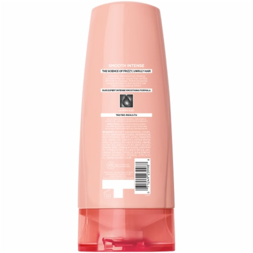 L'Oreal Paris Elvive Smooth Intense Smoothing Conditioner Perspective: back