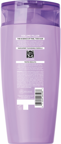 L'Oreal Paris Elvive Volume Filler Thickening Shampoo Perspective: back