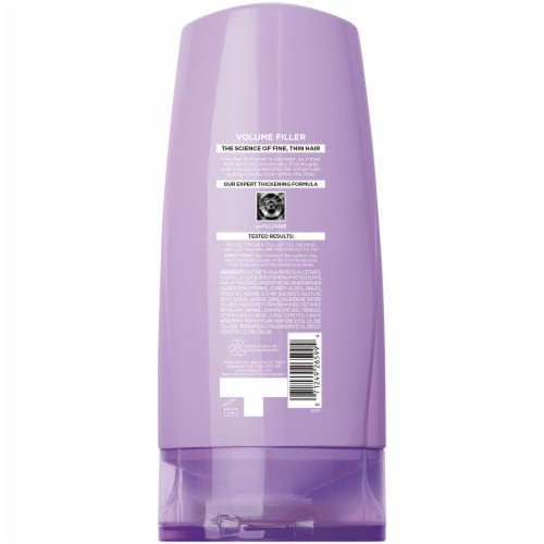 L'Oreal Paris Elvive Volume Filler Thickening Conditioner Perspective: back
