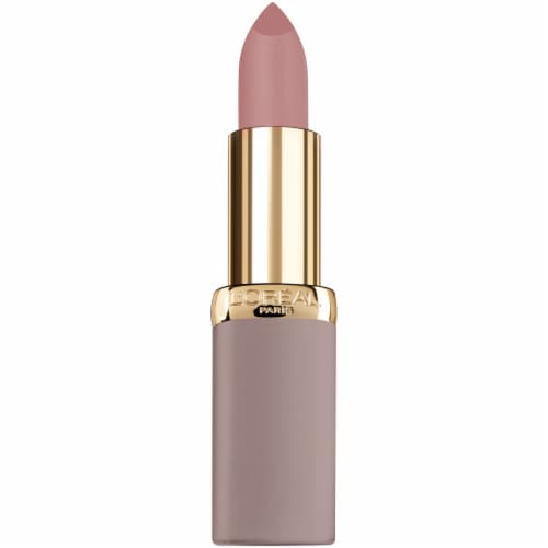 L'Oreal Paris Color Riche 975 Lilac Impulse Ultra Matte Lipstick Perspective: back