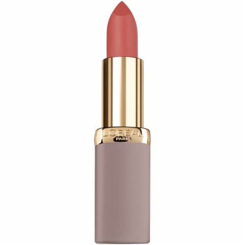 L'Oreal Paris Color Riche 977 Passionate Pink Ultra Matte Lipstick Perspective: back