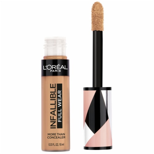 L'Oreal Paris Infallible Toffee Full Wear Concealer Perspective: back