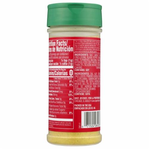 La Preferida Adobo All Purpose Seasoning With Pepper Perspective: back
