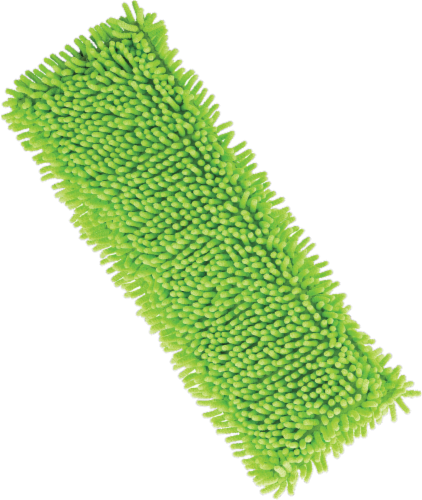 Libman Microfiber Dust Mop Refill Perspective: back