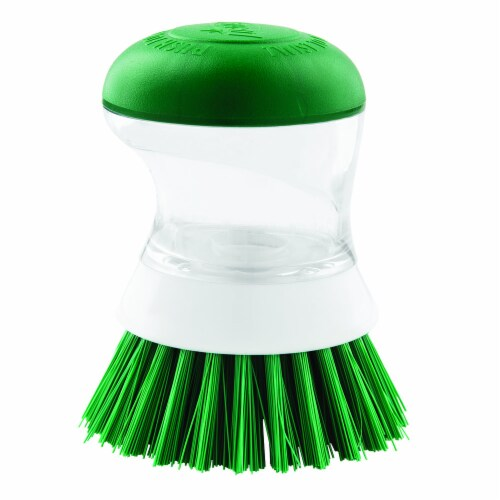 Libman® Palm Brush Perspective: back